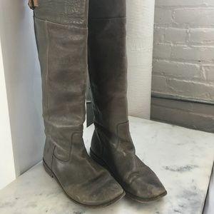 Frye Over the Knee Women's Boots